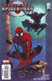 Ultimate Spider-man #112